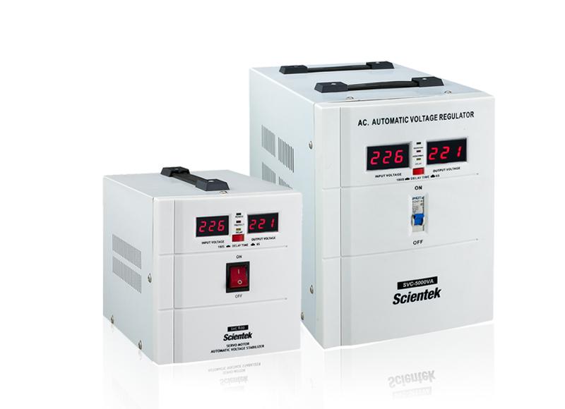 automatic voltage regulator supplier