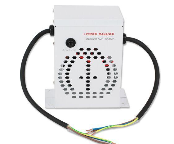 1000VA Automatic voltage regulator for refridgerator freezer cooler.jpg