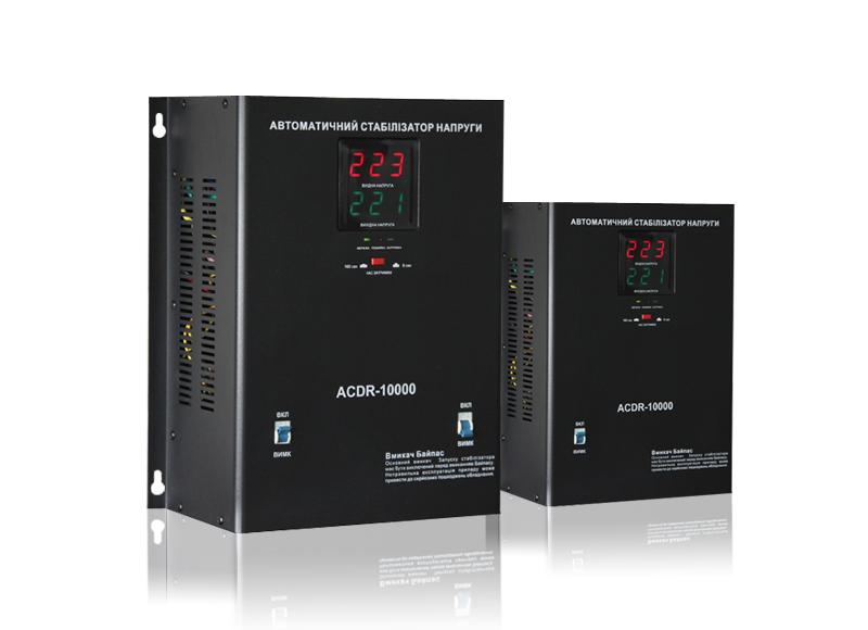 Performance introduction of a modular regulator circuit