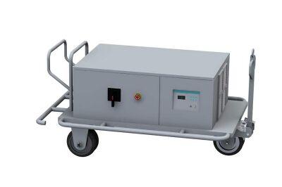 integrated voltage regulator: Provide stable DC voltage