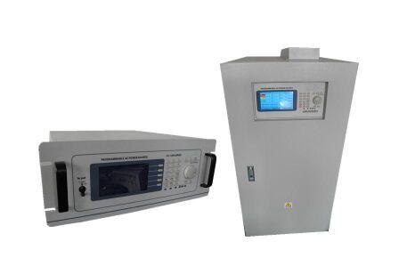adjustable voltage dc power supply