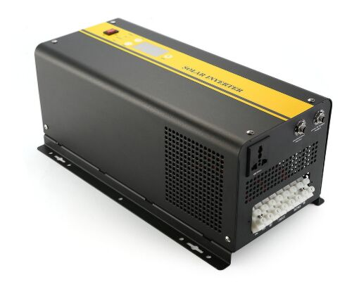 DC-AC inverter: classification introduction