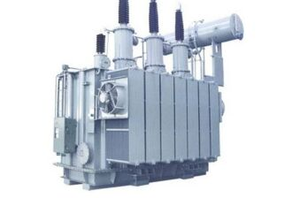 Precautions for power transformer installation