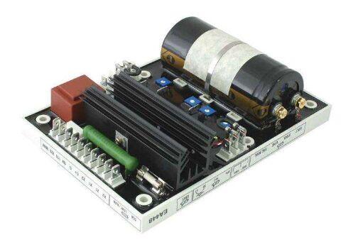 Voltage Regulator   Using In The Automobiles