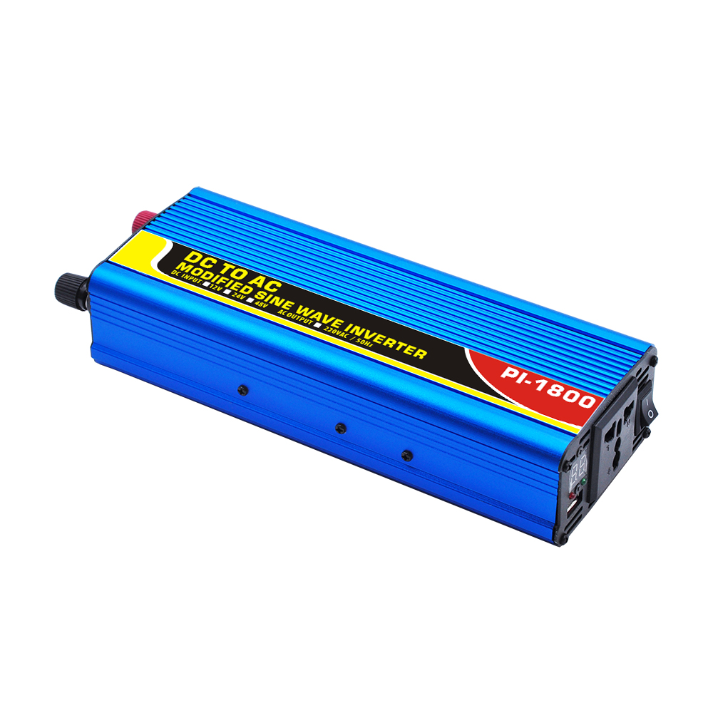 12V 24V 48V to 220V power inverters PI Series