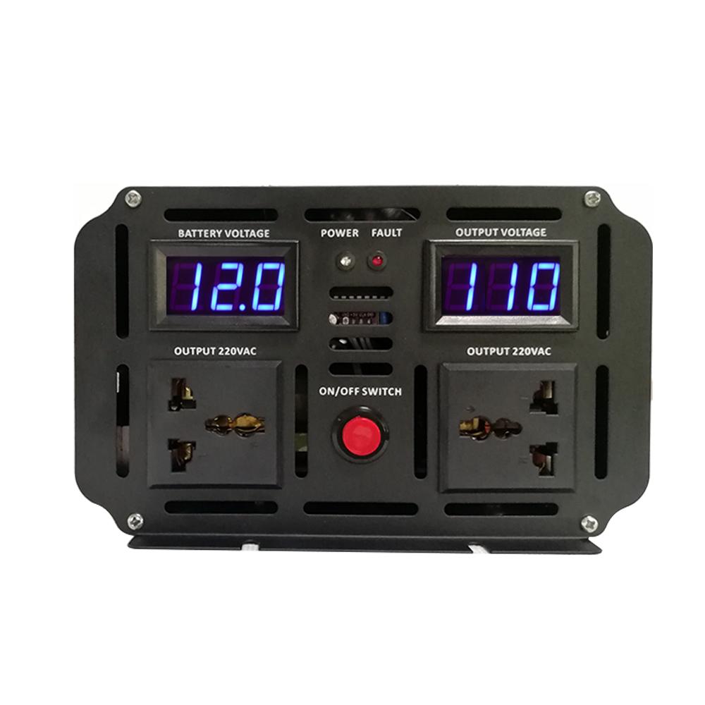 3KVA Modified sine wave power inverter PI-3000plus