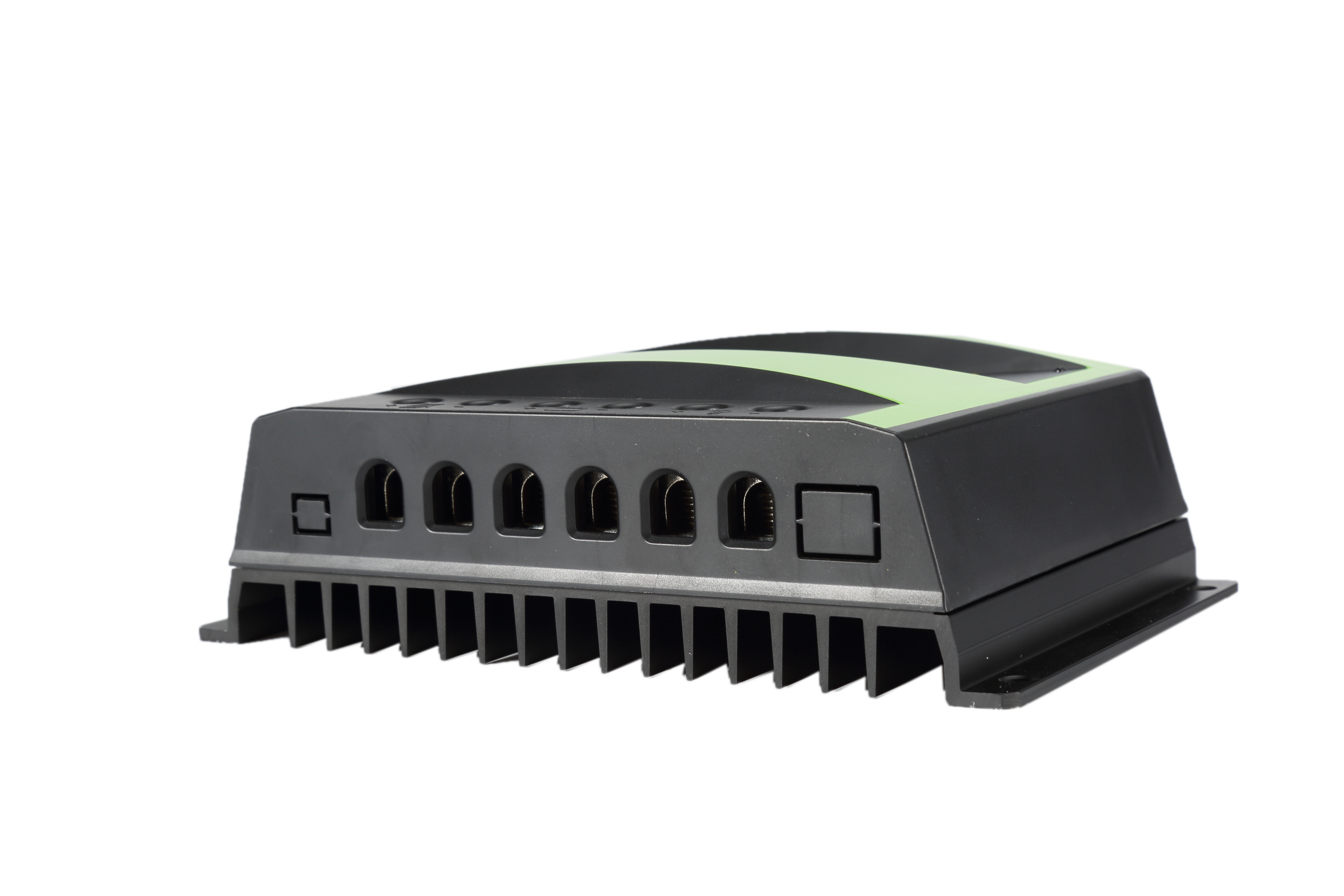 PWM Solar charge controller LS series