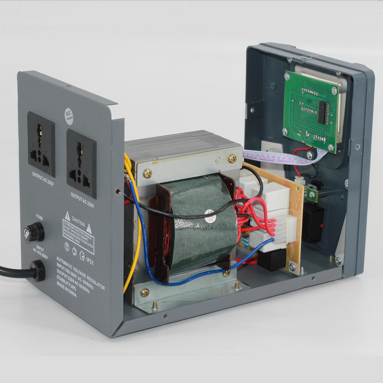 Automatic Voltage Regulator D Series