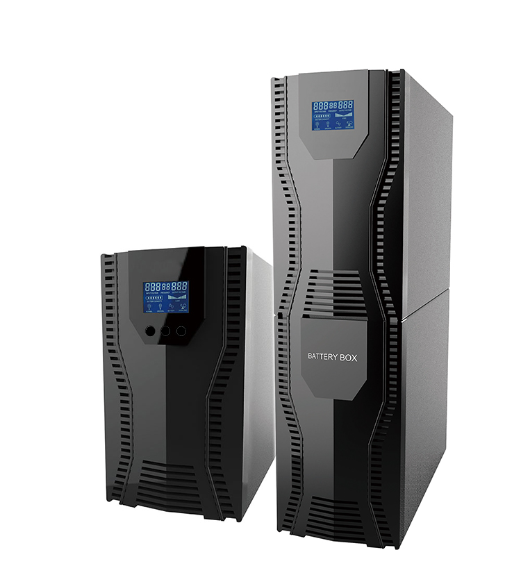 Low frequency line interactive pure sine wave UPS-CYF series